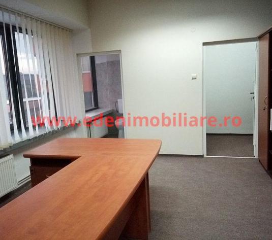 Spatiu de birou de inchiriat in Cluj, zona Iris, 210 eur