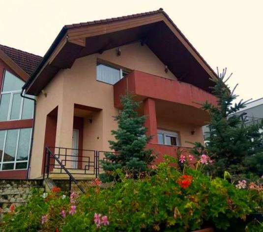 Spatiu de birou de inchiriat in Cluj, zona Andrei Muresanu, 2000 eur - imagine 1
