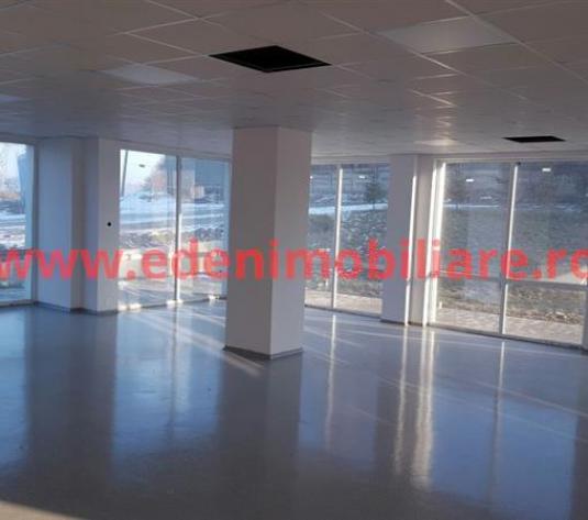 Spatiu Comercial  de vanzare in Cluj, zona Gheorgheni, 270000 eur