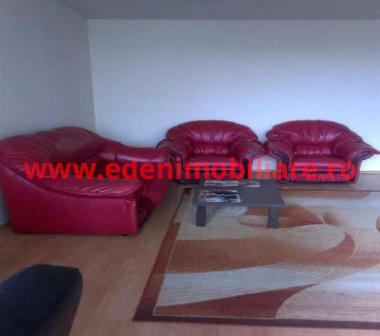 Apartament 2 camere de inchiriat in Cluj, zona Buna-Ziua, 500 eur