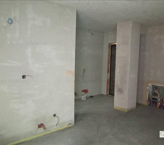 Apartament de 3 camere in zona strazii Calea Turzii