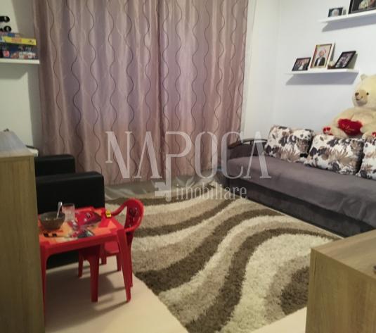 Apartament o camera de vanzare in Someseni, Cluj Napoca