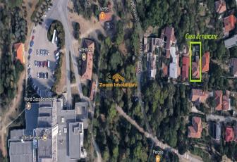 Casa individuala, 150 mp + 300 mp teren, zona Centrala