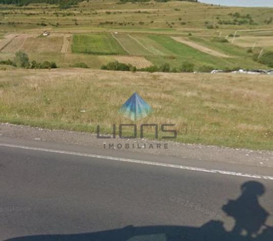 Teren constructii de vanzare in zona Feleac, Cluj