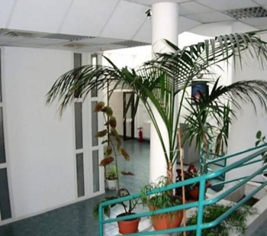 Cladire de birouri in cartierul Andrei Muresanu