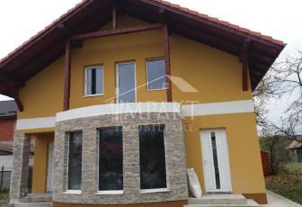 Casa de vanzare 3 camere  in Cluj Napoca -  Gilau