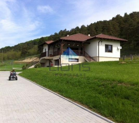 Vila deosebita de vanzare langa Cluj Napoca