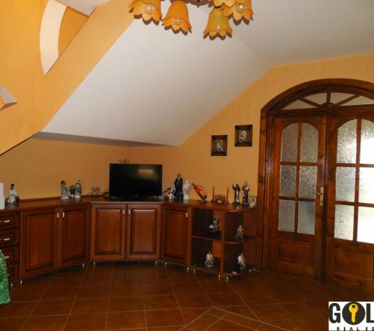 Vand vila P+E, 4 camere,  zona Bujac (ID: 613)