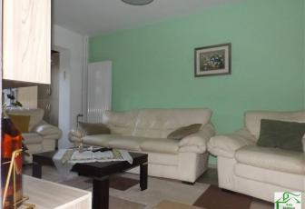 Apartament de închiriat în bloc de apartamente, Zona Gradiste, Arad