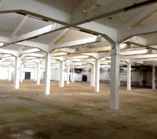 Inchiriere spatiu industrial in Pucioasa. - imagine 1