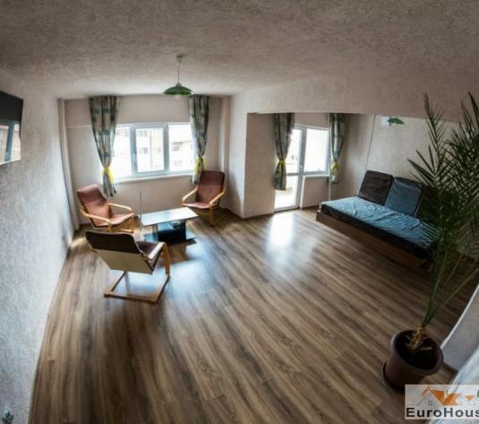 Apartament de vanzare 4 camere --Cetate - imagine 1