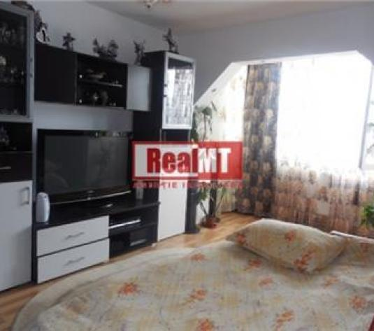 Apartament 2 camere finisat cetate , Bulevard - imagine 1