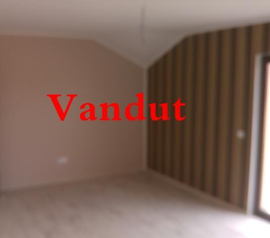 Duplex de vanzare – 68000 eur – Alba Iulia - imagine 1