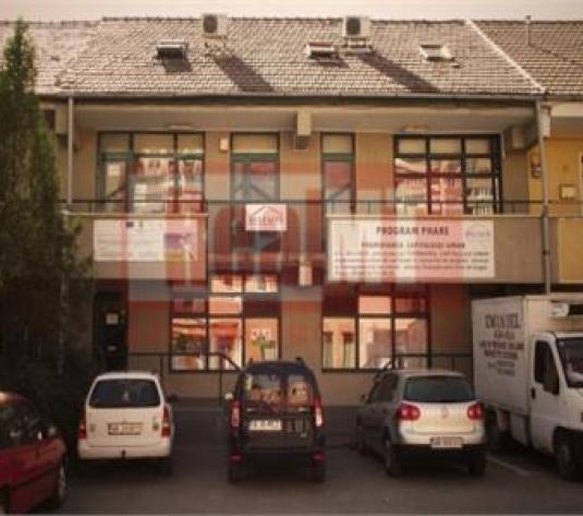 Birouri in Centru Alba Iulia - imagine 1