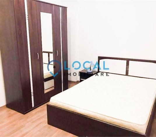 2 camere decomandat, bloc nou, Marasti zona Expo
