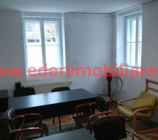 Spatiu de birou de inchiriat in Cluj, zona Semicentral, 450 eur