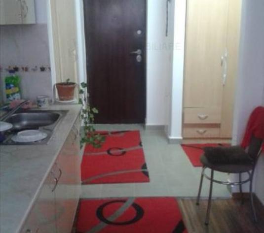 Apartament de vânzare în bloc de apartamente, Zona Aradul Nou, Arad