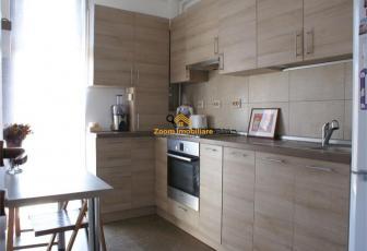 Apartament 3 camere, 104 mp, Manastur