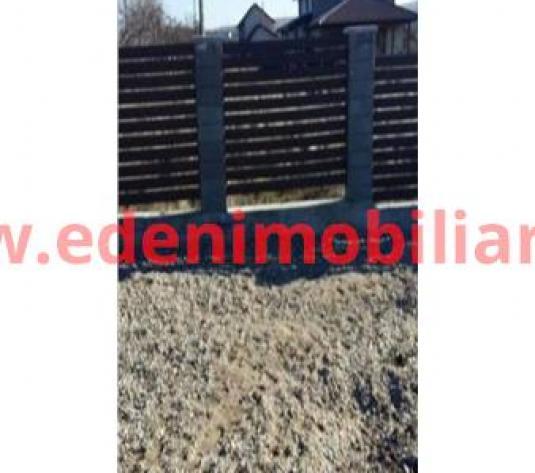 Teren de vanzare in Cluj, zona Jucu de Mijloc, 41000 eur