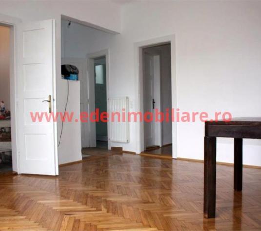 Spatiu de birou de inchiriat in Cluj, zona Semicentral, 490 eur