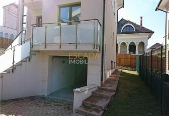 Casa individuala, zona Cipariu!