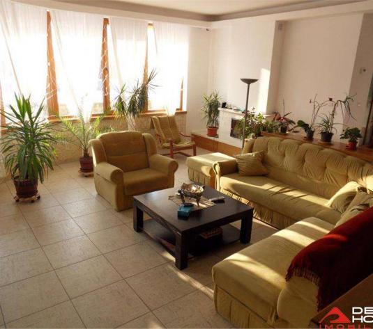 Casa Gheorgheni, 720 mp utili, 1000 mp teren, mobilata si utilata