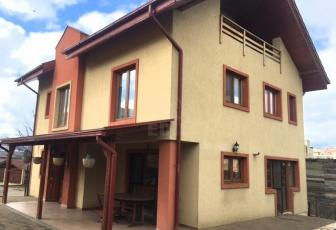 Case de vânzare 5 camere Cluj-Napoca, Grigorescu