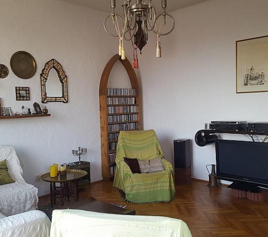 Apartament 3 camere, 100 mp , de vânzare - Centru, Cluj-Napoca