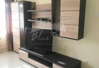 Zona Gara- Apartament mobilat si utilat de actualitate in Constanta - Zona Gara