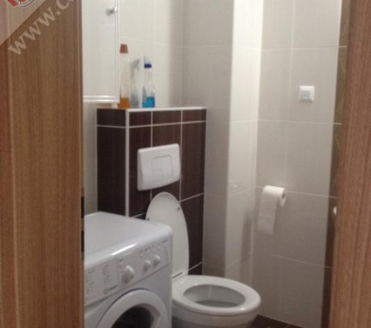 Apartament 1 camera,Bloc Nou - Alba Iulia - imagine 1