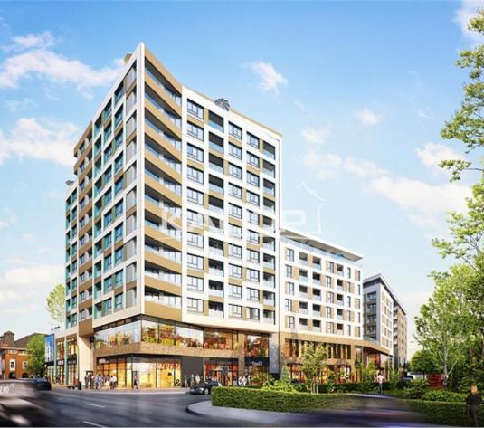 Apartament 3 camere imobil nou zona centrala