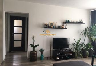 Apartament 3 camere, 60mp, Semicentral