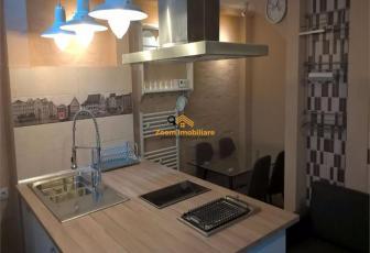 Apartament 3 camere, 55 mp, Semicentral