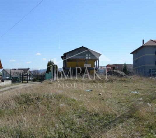 Teren de vanzare  in Cluj Napoca - cartierul Buna Ziua - imagine 1