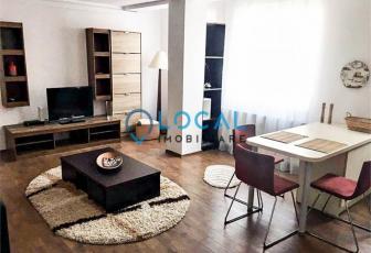 2 camere modern, 65mp, bloc nou, Marasti