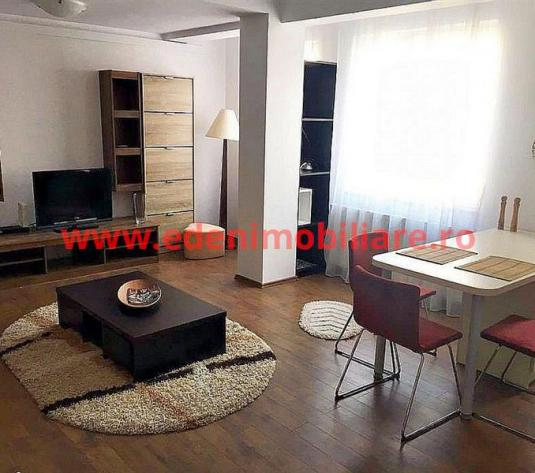 Apartament 2 camere de inchiriat in Cluj, zona Semicentral, 450 eur
