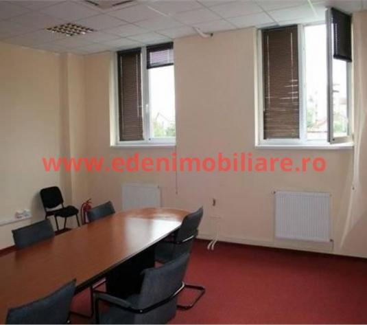Spatiu de birou de inchiriat in Cluj, zona Semicentral, 8 eur