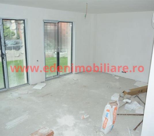 Apartament 4 camere de vanzare in Cluj, zona Buna-Ziua, 116800 eur