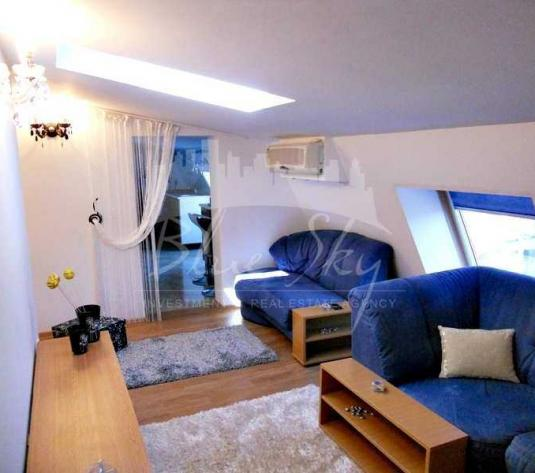 Tomis I - Spitalul Judetean, apartament 2 camere decomandate, etaj 3, mobilat, utilat, imbunatatiri de actualitate in Constanta - Zona Tomis I