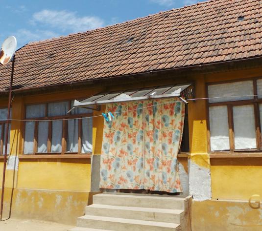 Casa 3 camere+teren 750 mp, regiunea viticola Minis (ID: 917)
