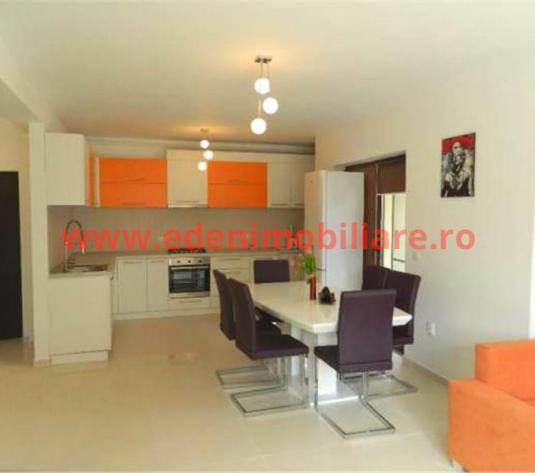 Apartament 3 camere de inchiriat in Cluj, zona Europa, 700 eur