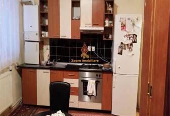 Apartament 1 camera, 40 mp, Gruia