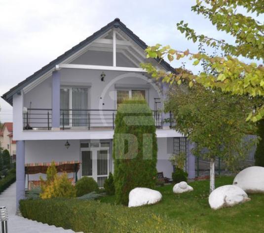 Case de vânzare 6 camere Cluj-Napoca, Faget