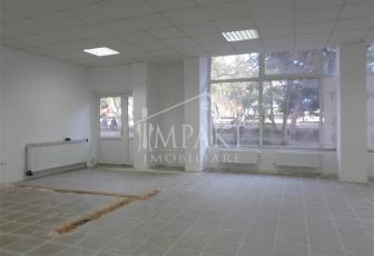 Spatiu de inchiriat 7 camere  in Cluj Napoca - cartierul Zorilor