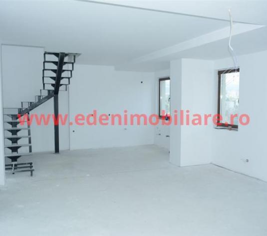 Apartament 4 camere de vanzare in Cluj, zona Gheorgheni, 323000 eur