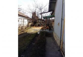 Vanzare casa demolabila, 740 mp teren, zona Gheorgheni!