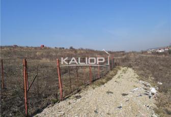 Teren  pentru constructii Valea Chintaului