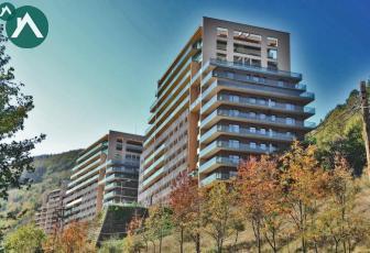 Apartament senzational 2 camere in complexul Tampa Gardens Brasov