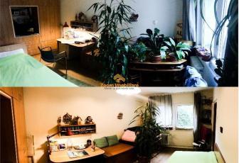 Apartament 4 camere, 65 MP, Grigorescu