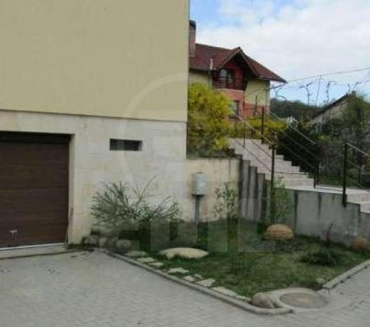 Case de vânzare 5 camere Cluj-Napoca, Manastur